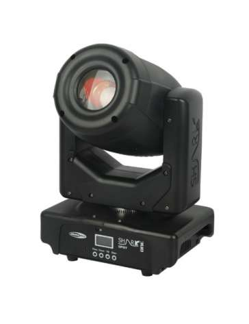 "LYRE A LED SHARK SPOT ONE ""SHOWTEC"" 60W DMX"