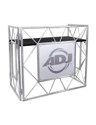 "FACADE DJ EN STRUCTURE PRO EVENT TABLE II ""AMERICAN DJ"""