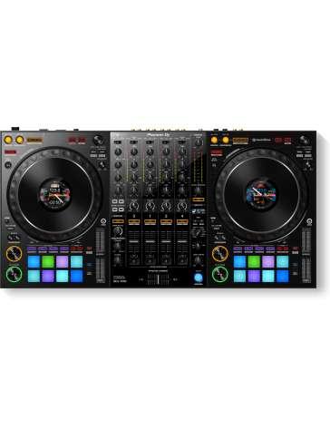 "CONTROLEUR DDJ-1000 ""PIONEER"" 4 VOIES POUR REKORDBOX DJ"