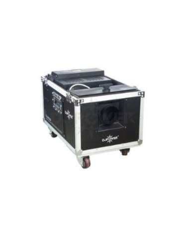 MACHINE A FUMEE LOURDE DJ POWER 1100W AVEC FLY