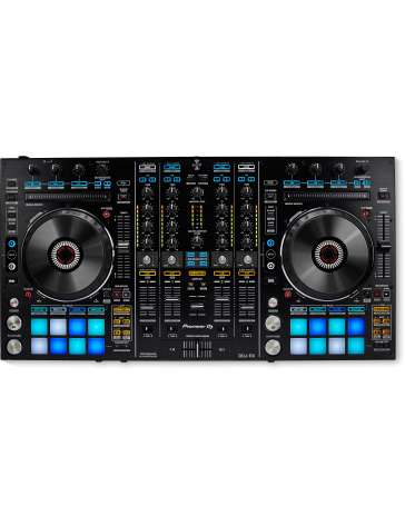 "CONTROLEUR NATIF DDJ-RZ ""PIONEER"" 4 VOIES REKORDBOX"