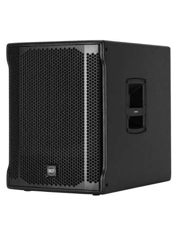 "CAISSON BASS ACTIF SUB705ASII ""RCF"" 700W RMS 15"""