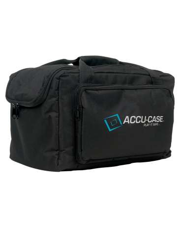 "BAG DE TRANSPORT POUR 4 PROJECTEURS F4 PAR BAG ""ACCU-CASE"""