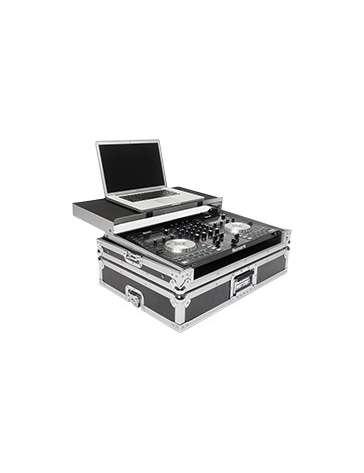 "FLY DE TRANSPORT DJ-CONTROLLER-NV ""MAGMA"" POUR NV & MIXTRACKPROIII"