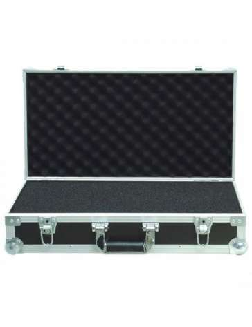"FLY CASE MULTI USAGE FC ACCESSORY ""EXECUTIVE AUDIO"" MOUSSE PREDECOUPEE"