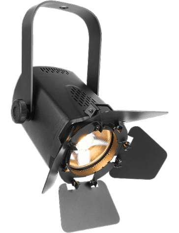 "PROJECTEUR FRESNEL EVE-TF20 ""CHAUVET"" 1 LED 20W BLANC CHAUD"