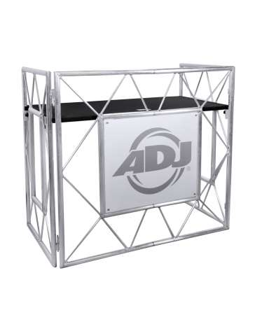 "FACADE DJ EN STRUCTURE PRO EVENT TABLE II ""AMERICAN DJ"""