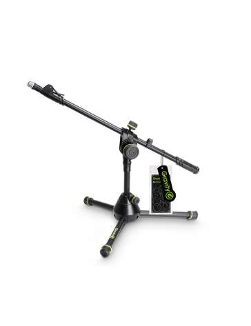 "PIED MICRO COURT MS3122HDB ""GRAVITY"" TRIPOD MAX.320MM"