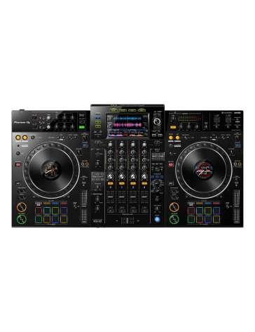 SYSTEME DJ TOUT EN UN XDJ-XZ PIONEER 4 VOIES