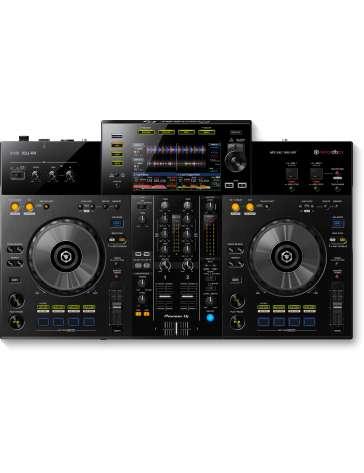 SYSTEME DJ TOUT EN UN XDJ-RR PIONEER REKORDBOX 2 VOIES