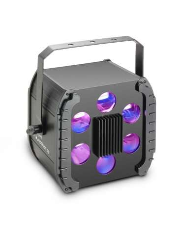 MOONFLOWER A LED FLOWERHP CAMEO 32W DMX