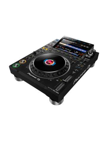 LECTEUR MULTIFORMAT PRO DJ AUTONOME CDJ-3000 PIONEER USB/SD