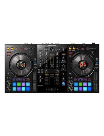 CONTROLEUR DJ 2 VOIES DDJ-800 PIONEER POUR REKORDBOX DJ