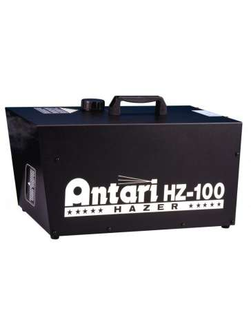 "MACHINE BROUILLARD HZ100 ""ANTARI"" 28M3/MN"