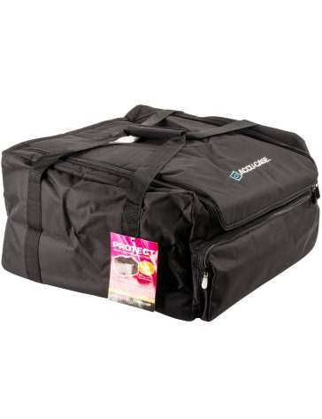 "SAC DE TRANSPORT AC-145 ""ACCU-CASE"" L.470 X l.410 X H.270MM"